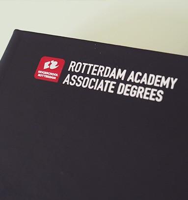 A Rotterdam Academy na APIA